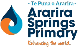 Ararira Springs Primary School