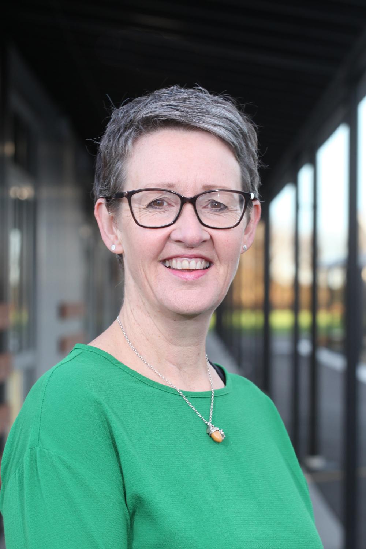 Claire HOWISON (Principal)