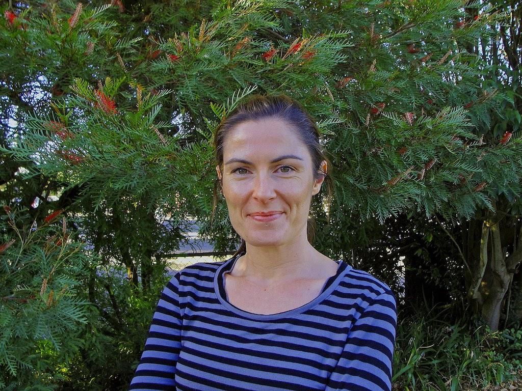 Carolyn Sutherland