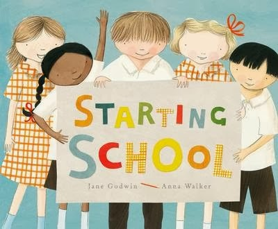 starting school - godwin