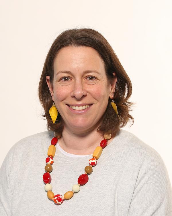 Charlotte McMenamin