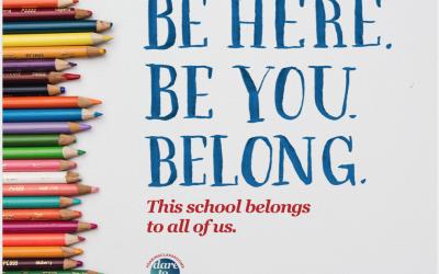 Bréne Brown – Dare to lead Daring Classrooms
