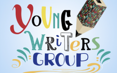 School for Young Writers Visit Ararira